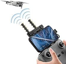 HeiyRC Yagi Antenna Signal Booster Range Extender for DJI Mini 2 Mavic Air 2 2S Drone Remote Control Distance Extend Enhance 5.8Ghz Accessory