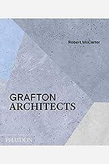 Grafton Architects Hardcover