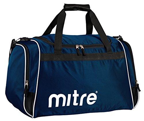 Mitre, Borsa Sportiva Corre, Blu (Blau), 46 x 32 x 29 cm, 52 Litri