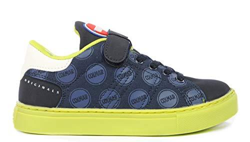 COLMAR ORIGINALS Sneakers Boys Bradbury Tyler BRADT Y31 30
