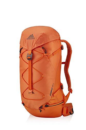 GREGORY Zaino Alpinisto 28, Zest Orange, SM/MD