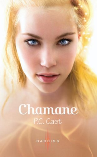 Chamane (Partholon t. 2)