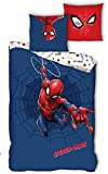 SP Spiderman - Juego de cama infantil