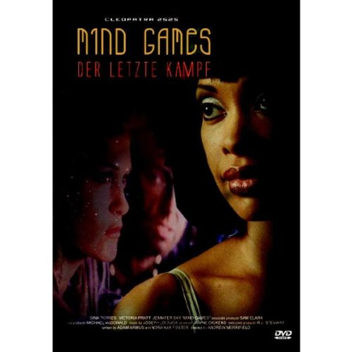 Mind Games: Der letzte Kampf