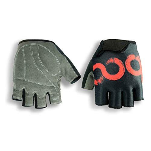Fiets Half Vinger Motorhandschoenen Outdoor Handschoenen voor Mannen (Paar)