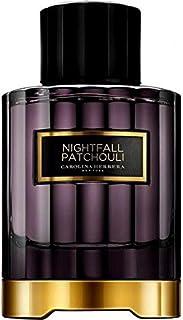 Nightfall Patchouli by Carolina Herrera for Unisex - Eau de Parfum, 100ml