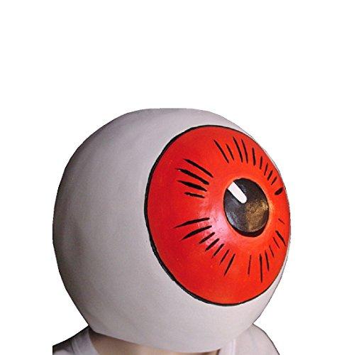 GeGeGe no Kitaro Daddy Eyeball Mask (Rubber) (japan import)