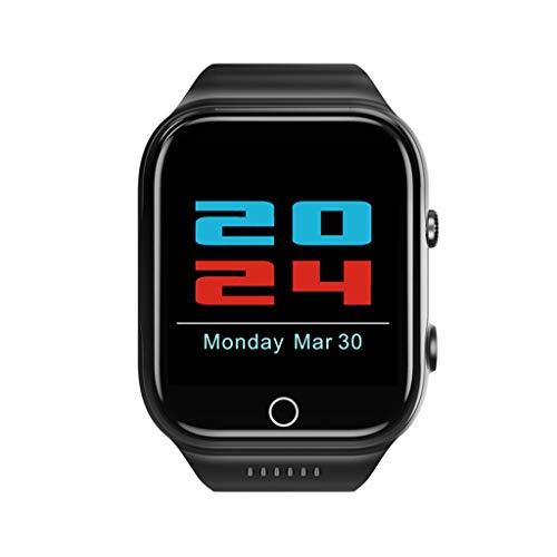 HHJEKLL Pulsera Inteligente Reloj Inteligente 1.54