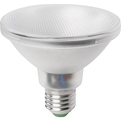 Megaman - Bombilla reflectora led (10,5 W, 827, PAR30s, E27)