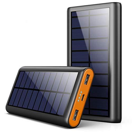 AOPAWA -   Solar Powerbank