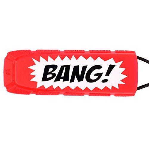 Exalt Paintball Bayonet Barrel Condom/Cover - LE Bang