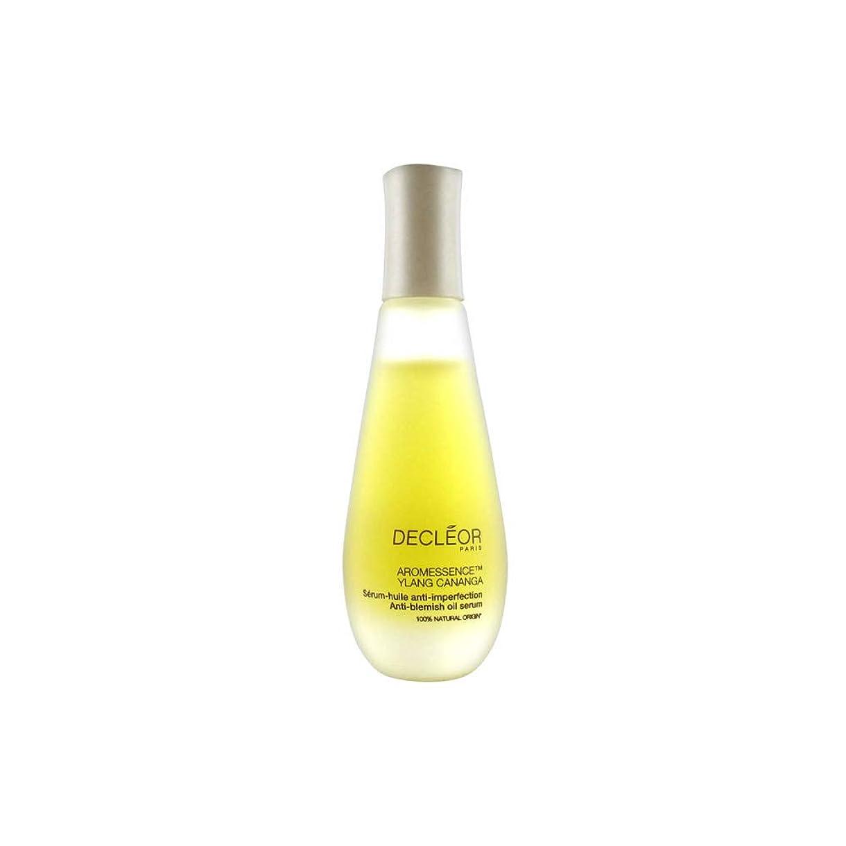 ネイティブロープ休眠デクレオール Aromessence Ylang Cananga Anti-Blemish Oil Serum - For Combination to Oily Skin 15ml/0.5oz並行輸入品