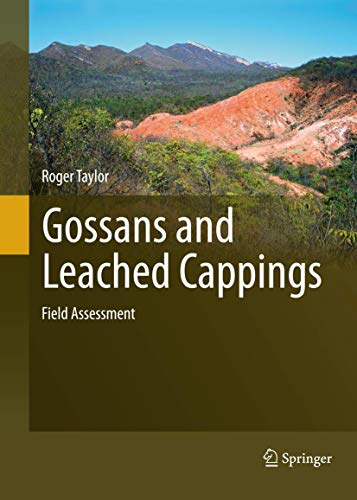 Gossans and Leached Cappings: Field Assessment