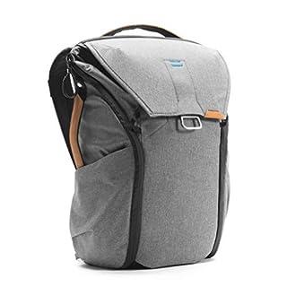 Peak DesignEveryday Backpack 20L (Ash) (B01M74UV6M) | Amazon price tracker / tracking, Amazon price history charts, Amazon price watches, Amazon price drop alerts