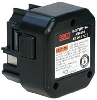 Senco 6 Volt Ni-MH Battery VB0108