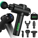 EOVCO Percussion Massage Gun for Athletes,Therapy Deep Tissue Massager Handheld for Pain...