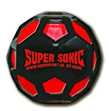 NERO SPORT Supersonic High Bounce Reaction Ball (1 Pack) Colors May Vary