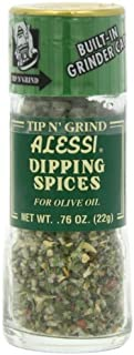 Alessi Dipping Spice Grinder, 0.76-Ounce (Pack of 6) by Alessi