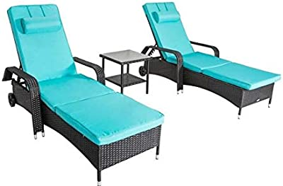Amazon.com: Modway eei-3008-lgr-nav-set Repose 8 piezas al ...