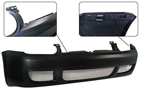 Parachoques delantero deportivo - Diseño R32RS