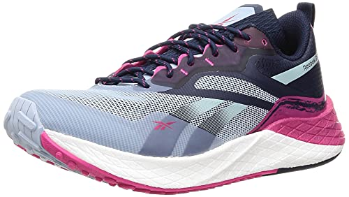 Reebok FLOATRIDE Energy 3.0 Adventure, Zapatillas de Running Mujer, GABGRY/PURPNK/VECNAV, 40 EU