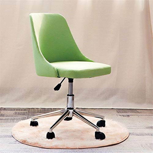Silla de estudio para el hogar Silla de escritorio elevadora, silla de escritura Silla giratoria de