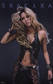 Shakira Poster Movie 11x17