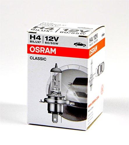 Osram 64193CLC CLASSIC H4