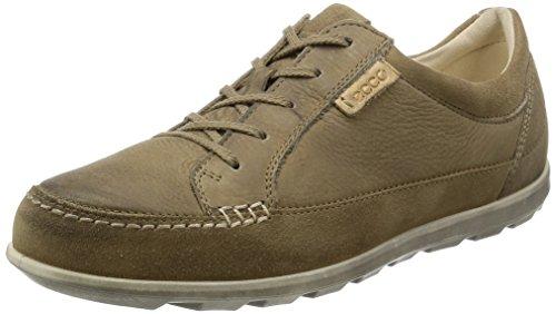 Ecco ECCO Damen Cayla Sneakers, Braun (NAVAJOBROWN/NAVAJOBROWN 50829), 41 EU