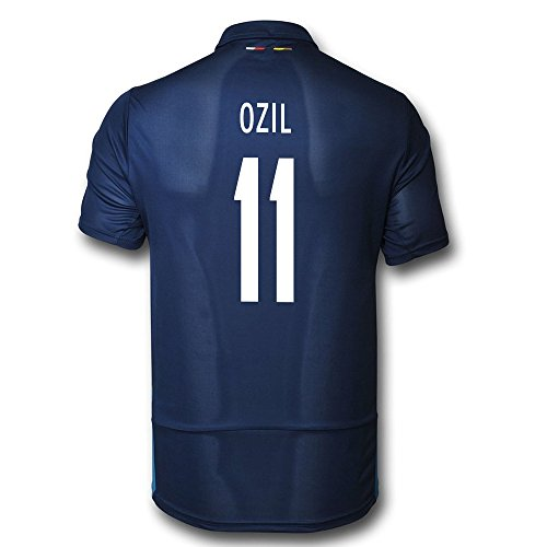 Puma Ozil #11 Arsenal 3rd Soccer Jersey 2015/2016 Youth (YXL)