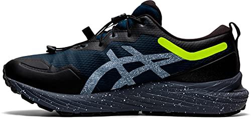ASICS 1011b208-400_46, Zapatillas de Running Hombre, Azul Marino, EU