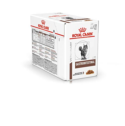 Royal Canin VET DIET Gastro Intestinal S/O 12 x 100 g