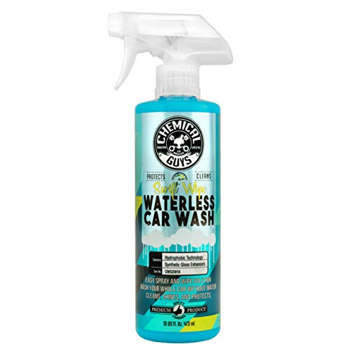Chemical Guys CWS20916 Swift Wipe Waterless Car Wash, 16. Fluid_Ounces