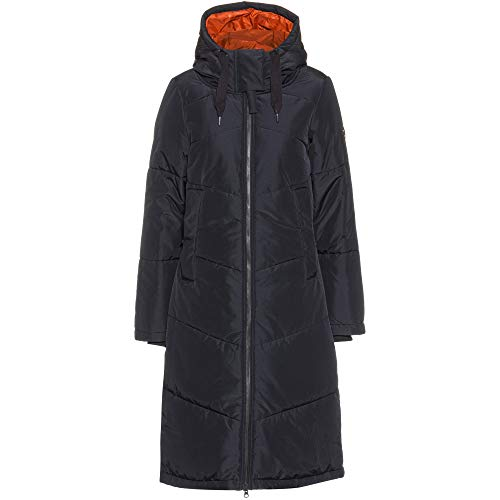 IRIEDAILY Paddie Coat [Black]