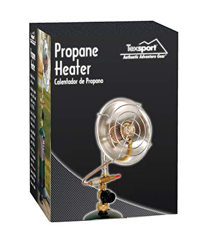 Product Image 8: Texsport Portable Outdoor Propane Heater