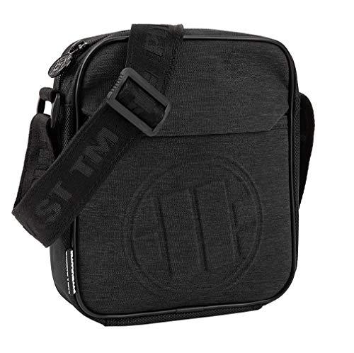 Pit Bull West Coast Umhängetasche Concord Schultertasche Crossover Tasche Messenger Bag