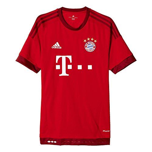 adidas Mens 2015 Bayern Munich Fc Home Jersey (XL)