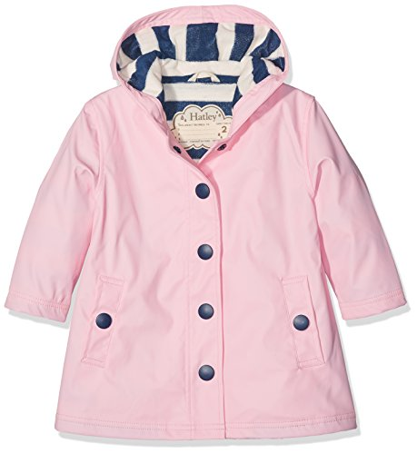 Hatley Girls' Splash Jacket