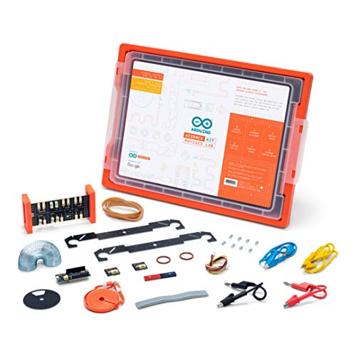 Arduino Science Kit Physics Lab [AKX000014]