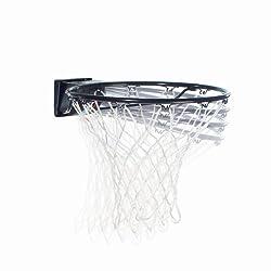 powerful Sporting Proslam Basketball Rim, Black