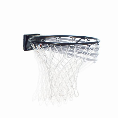 Spalding Pro Slam Basketball Rim, Black