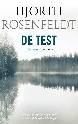 De test (De Bergmankronieken, Band 5)