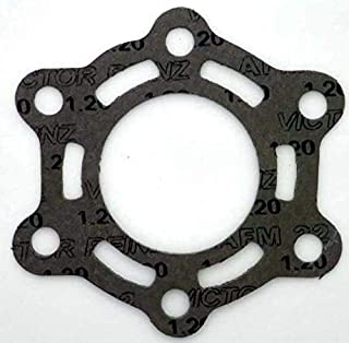 NEW EXHAUST PIPE GASKET FITS TIGER SHARK JET SKI 640 MONTE CARLO 94-97 3008-385