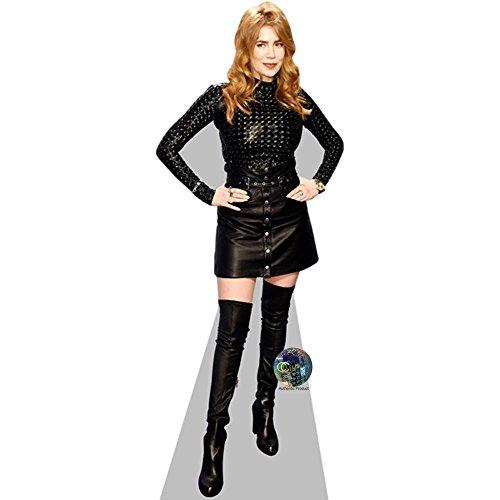 Celebrity Cutouts Palina Rojinski Pappaufsteller Mini