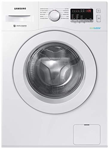 Best samsung front load washing machine