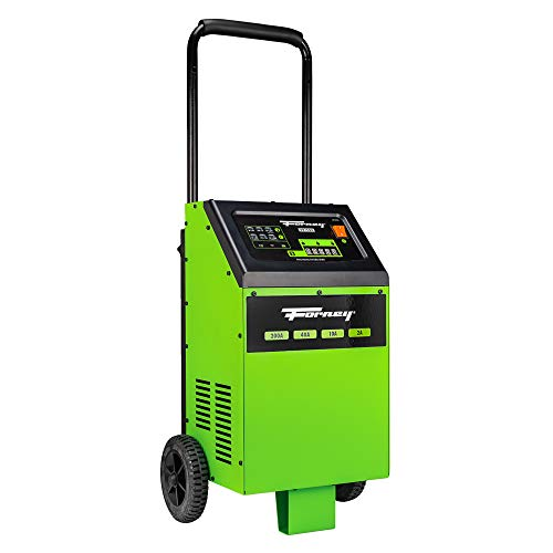 Best wheeled battery charger