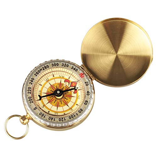 UYDEHS Compass is Accurate, Camping Boat, Underwater Compass, Travel Needle Type Multifunctional