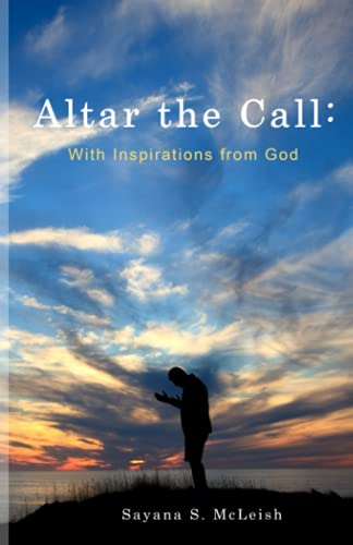 Altar the Call: With Inspirations from God