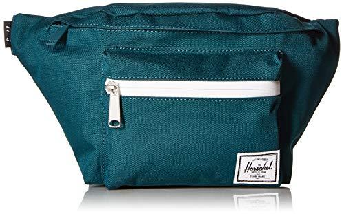 Herschel Bauchtasche Tasche Seventeen 10017-02108 deep Teal
