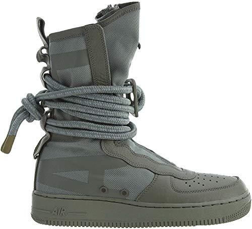Nike SF Air Force 1 Hi Mens Shoes Sage/Sage aa1128-201 (10 D(M) US)